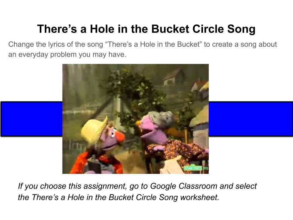 There's a Hole in the Bucket jpg